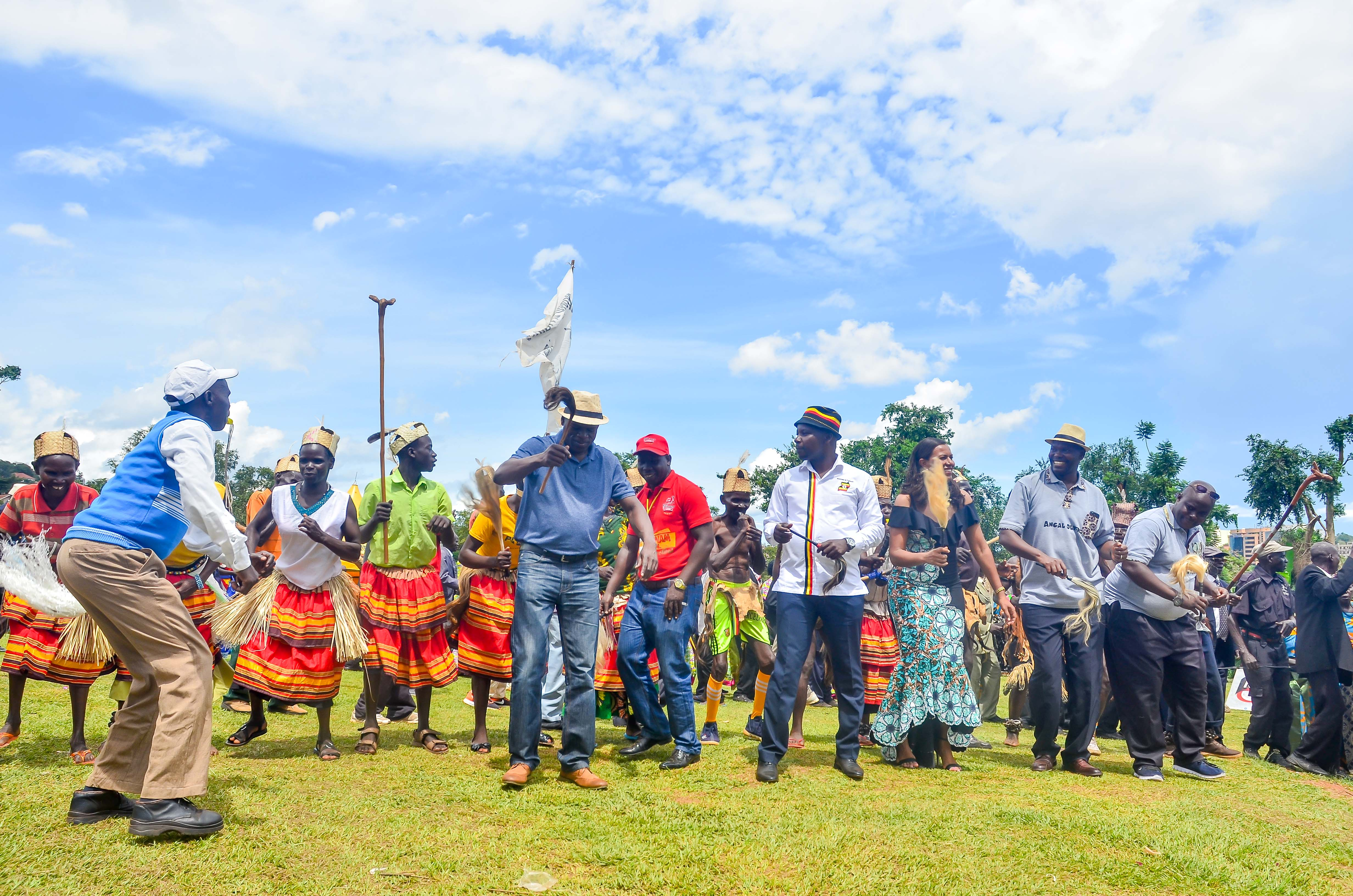 Alur-Jonam Festival: Yet another culture doubled event