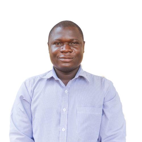 Jibril Bukenya